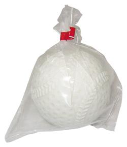 ミニ野球ゴムボール