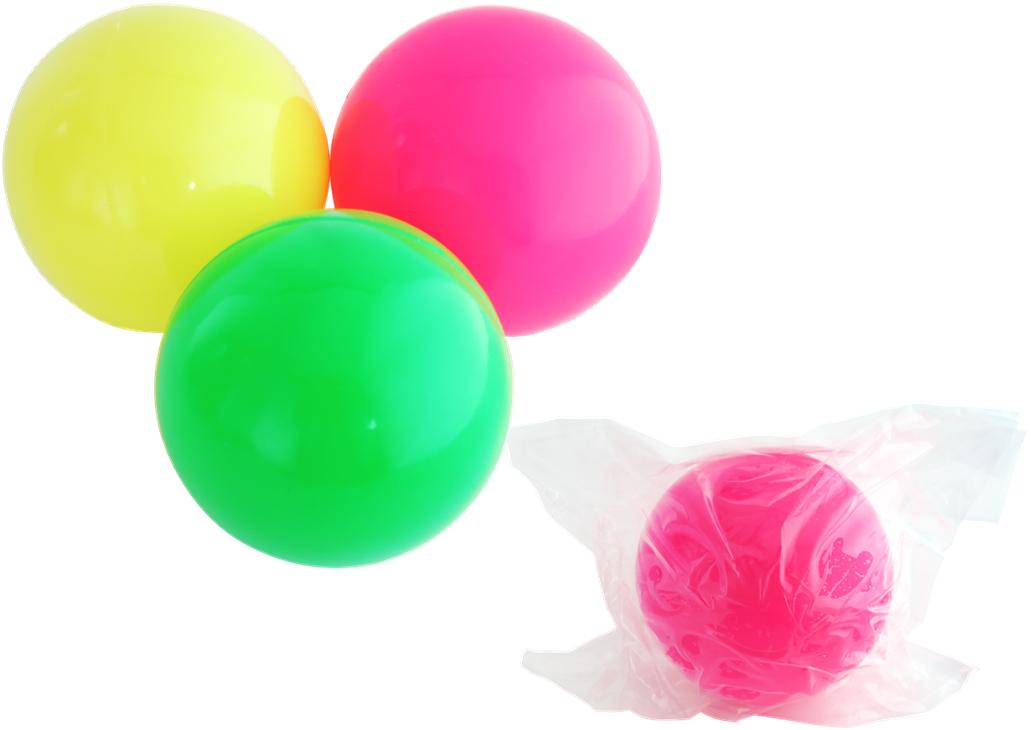 カラーボール(袋入)
